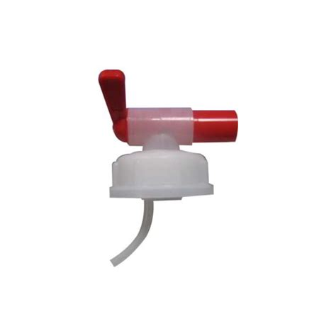 rubinetto in plastica rubinetto per taniche altur
