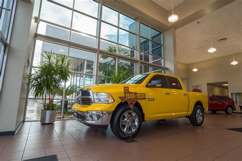 Autonation Chrysler Dodge Jeep Ram by Autonation Chrysler Dodge Jeep Ram Houston 1515 South Loop