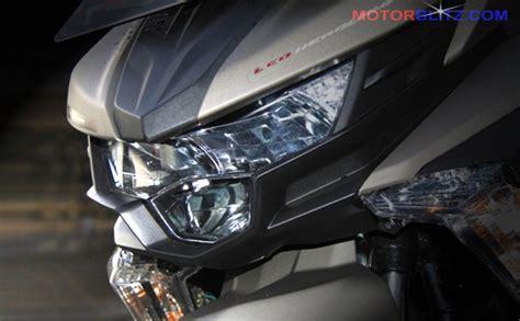 Lu Led Motor Soul Gt spesifikasi harga photo dan fitur all new yamaha soul