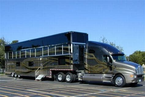 Rv Garage Floor Plans by
