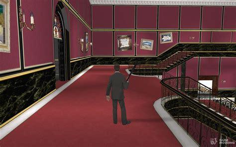 Villa Tony Montana by Tony Montana Scarface For Gta San Andreas