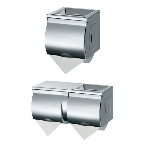 stainless steel toilet stainless steel toilet roll holder double stainless