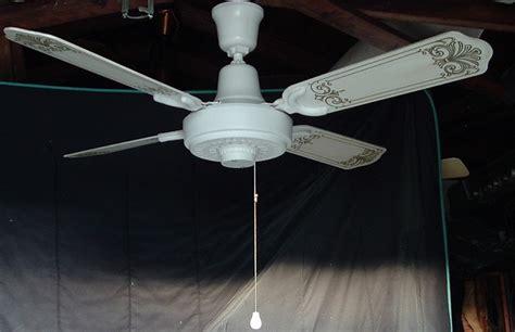 lasko ceiling fan lasko plastic black ceiling fan from the early 1980s
