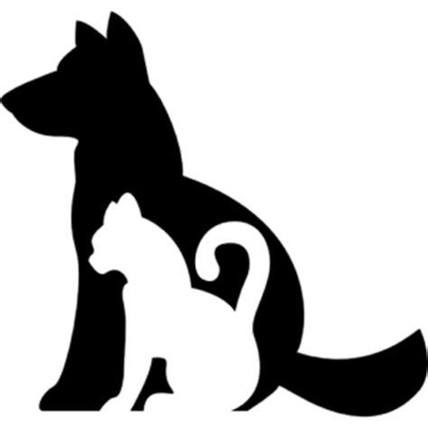 20 dog icon vectors design blog