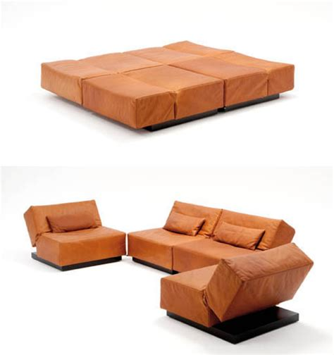 die sofa modern convertible sofa from die collection tema the
