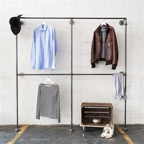 schwebende kleiderstange 33 best open wardrobes offene kleiderschr 228 nke images on