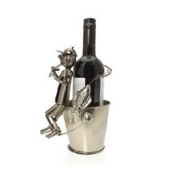 wine holder buy fisherman wine bottle holder