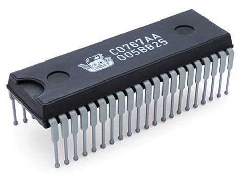 integrated circuits in integrated circuit hairbrush