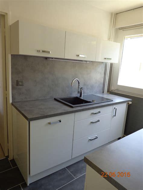 installer evier cuisine cuisine installation meubles fa 239 ence 233 vier val d oise 95
