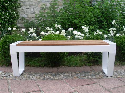 design gartenbank gartenbank oscar kollektion lg by lgtek outdoor design
