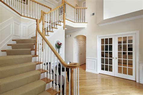 Long Runner Carpet by 44 Entrance Foyer Design Ideas For Contemporary Homes Photos