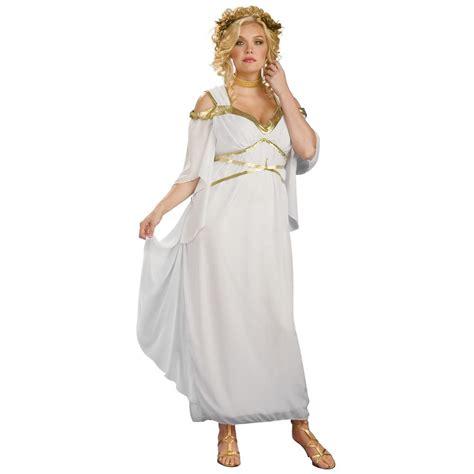 goddess aphrodite costume roman goddess plus size adult womens sexy greek athena or
