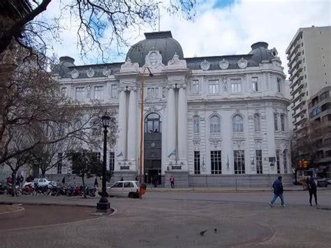 banco de la nacin argentina banco de la nacion argentina picture of plaza rivadavia