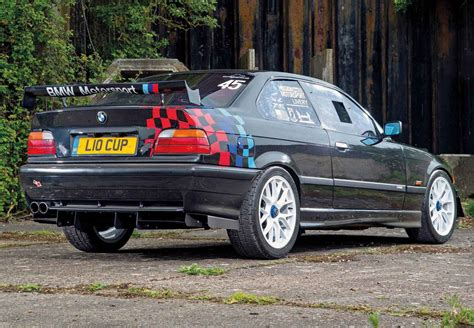 the epic tuned bmw m3 e36 track car road test drive my