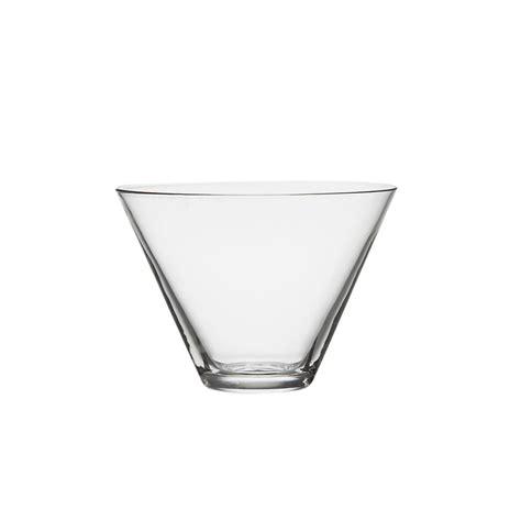 stemless martini stemless martini glass 13 5oz