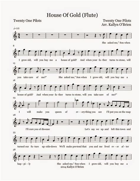 full house theme song sheet music 17 best images about flute