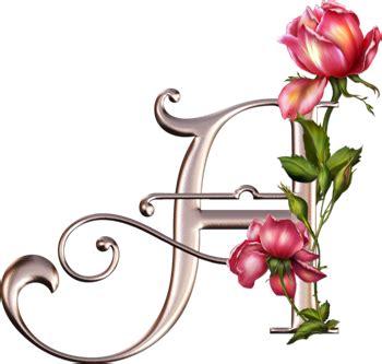 imagenes de letras goticas con rosas alfabeto con flores rosas fondos de pantalla y mucho m 225 s