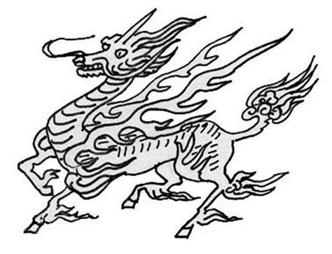qilin tattoo meaning jaanus kirin 麒麟