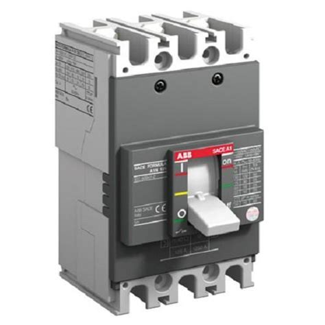 Saklar Abb jual mccb abb harga murah jakarta oleh toko panel electric