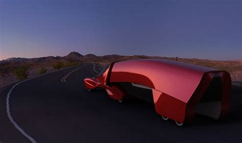 future ford trucks 2030 concept aero truck american long haul truck for 2030 by