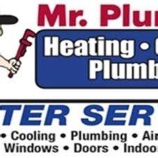 Mr Plumbing And Heating by Mr Plumber Heating And Cooling Plumber Tonawanda Ny