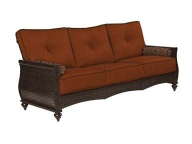 Patio Furniture Cushions Fort Lauderdale Shop For Castelle Cushion Sofa 6814t And Other