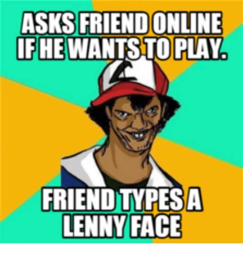 Lenny Meme - 25 best memes about lenny face angry lenny face angry memes