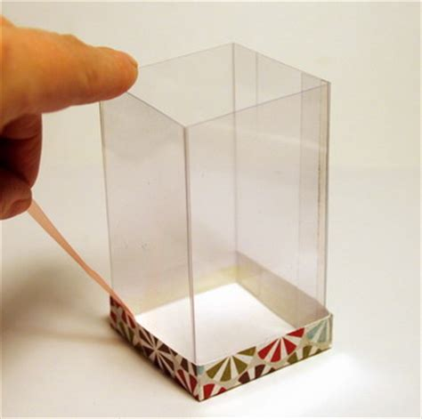 How To Make Paper See Through - wrapped and ready a creative need