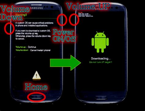 samsung mode how to install return back original stock rom firmware on samsung galaxy s3 s iii gt i9300 u s