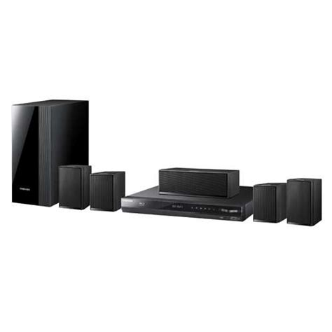 samsung ht d4500 home theatre system 5 1 channel