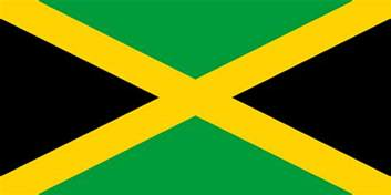 jamaican colors file flag of jamaica svg
