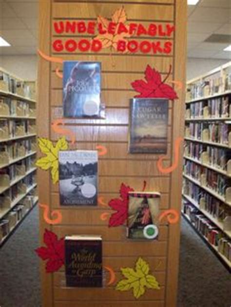10 Great Photo Display Ideas by Library End Cap Display Centralia Library