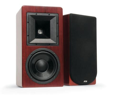 hsu research hb 1 mk2 bookshelf speaker sound vision