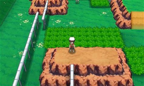safari zone layout omega ruby pok 233 arth hoenn safari zone
