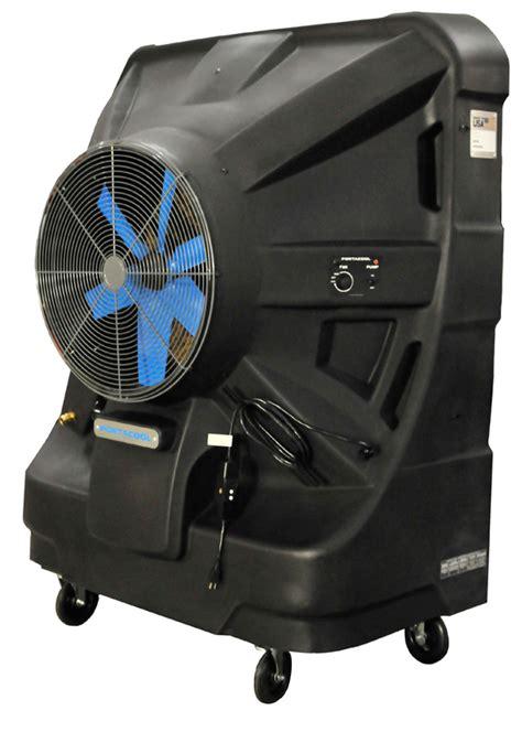 portacool jetstream  portable evaporative cooler