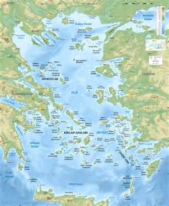 aegean sea map file aegean sea map bathymetry tr svg wikimedia commons