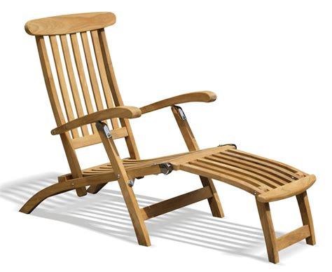 teak steamer chair fittings halo teak wooden steamer chair sun chair chrome