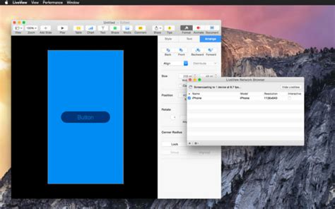 Mac Terbaru gratis liveview di mac dan macbook terbaru
