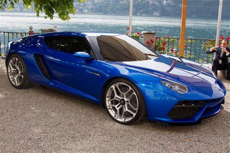 Lamborghini Automobili Lamborghini Asterion Entrant Automobili Lamborghini S P