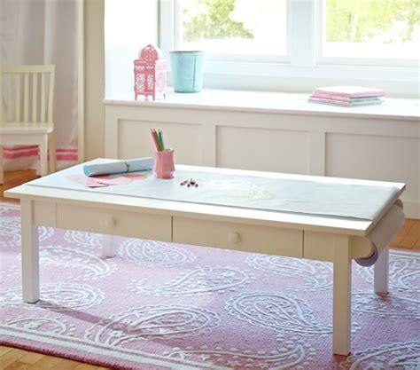 Pottery Barn Craft Desk by Carolina Grow With You Craft Table Pottery Barn