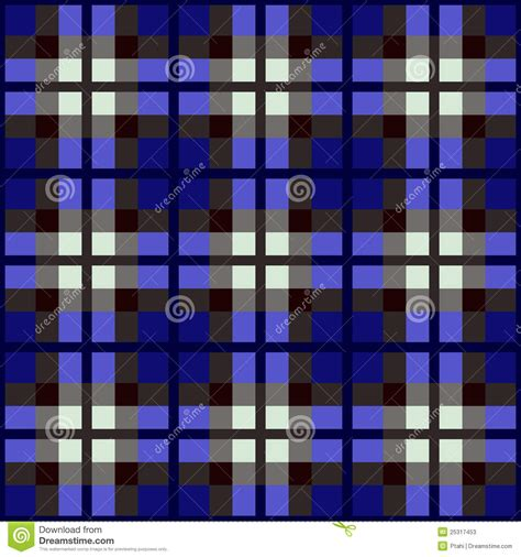 blue kilt pattern blue tartan pattern stock photos image 25317453