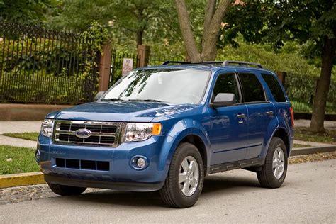 2012 ford escape reliability 2012 ford escape consumer reports upcomingcarshq