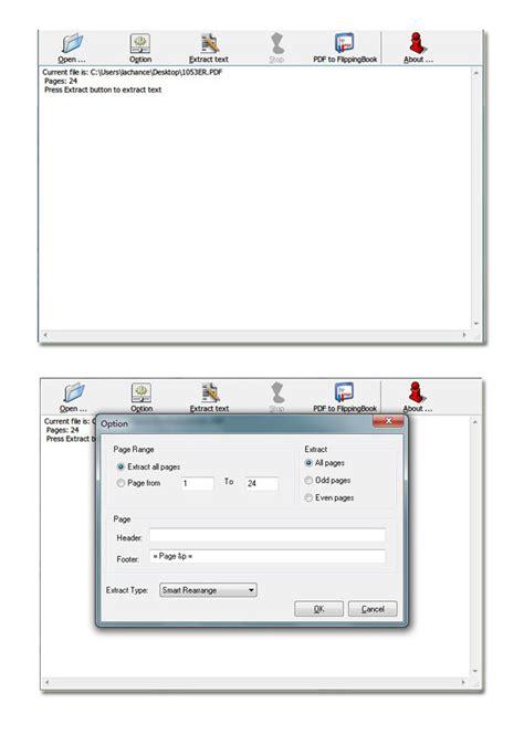 Flash Brochure Free Pdf To Text Full Windows 7 Screenshot Brochure Maker Freeware