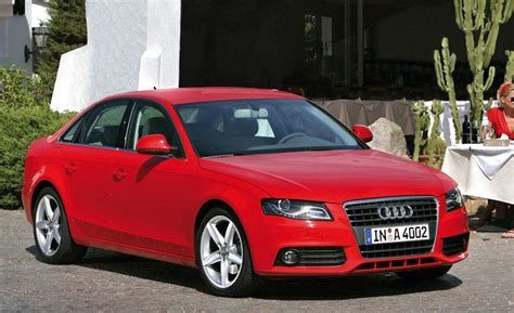 Audi A4 1 8 Tfsi 2009 by 2009 Audi A4 1 8 Tfsi Quattro Related Infomation