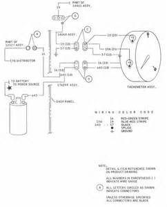 tachometer wiring diagram for 1968 ford mustang all about wiring diagrams