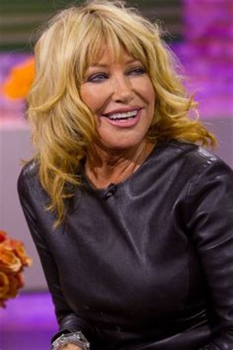 suzanne somers celebrity plastic surgery 24 ana mancini real man have breast pinterest red