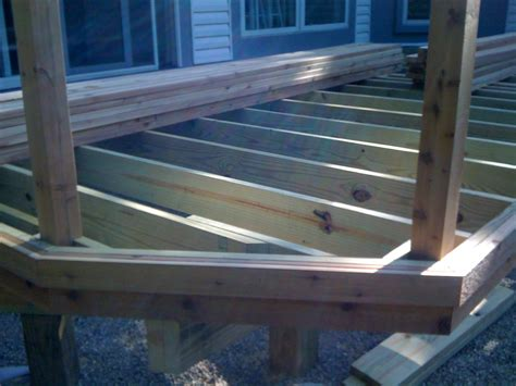 Deck L by Shelby Township Deck Building Autumnwoodconstruction S