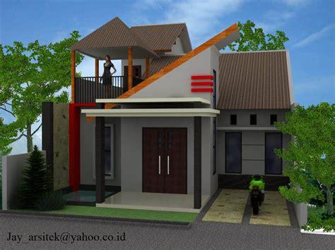 membuat fasad rumah 40 model rumah cantik minimalis 1 lantai modern 2017