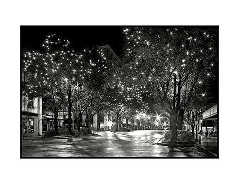 Merry Christmas Athens One Of My Faves Early Morning Lights In Athens Ga