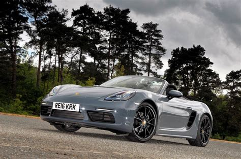 porsche 911 turbo s vs 718 boxster which would you